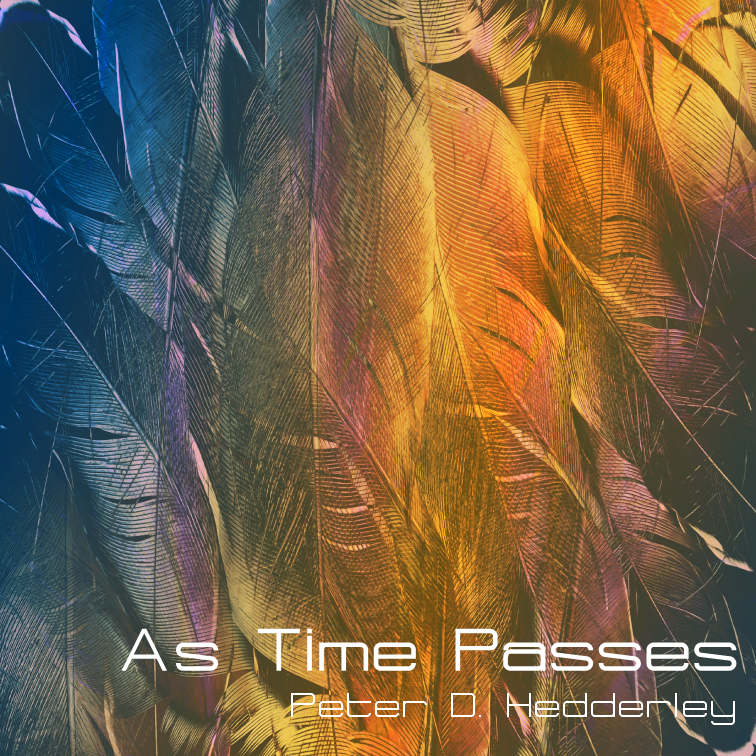 As Time Passes (Cover)